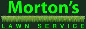 Morton's Lawn Service